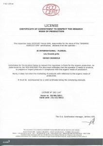 certificat-ecocert